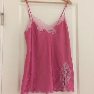 Victoria's Secret Lingerie Chemise Slip